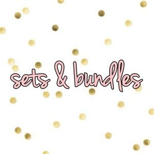 Other - Sets & Bundles